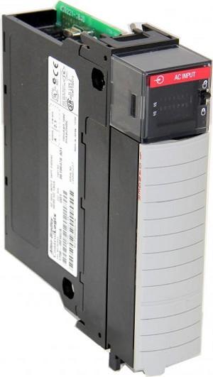 Allen Bradley Digital AC Input Module 1756 IM16I
