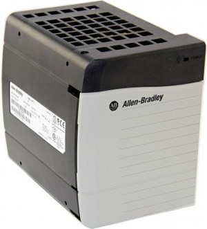 Allen Bradley ControlLogix Standard Power Supply: 1756-PA72