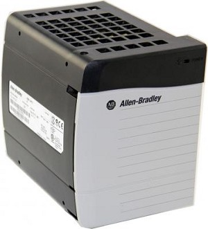 Allen Bradley ControlLogix Standard Power Supply: 1756-PB75