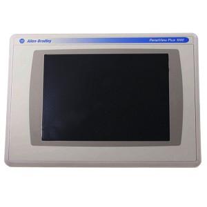 Panelview plus 7 operator interfaces.