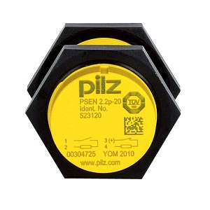 PILZ PSEN 2.2p-20 /8mm 1 switch: 523120
