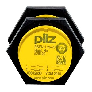 PILZ PSEN 1.2p-20/8mm/ 1 switch: 525120