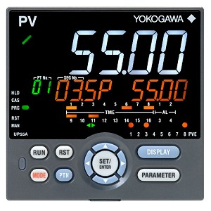 Yokogawa Program Controller: UP55A-000-10-00