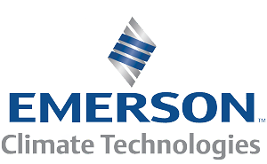 Emerson Climate Technologies High Efficiently Centrifugal Oil Separator: 065896