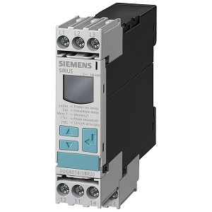 3UG4617-1CR20 | Siemens Digital Monitoring Relay