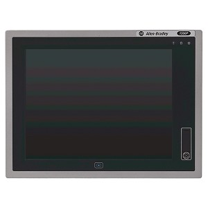 6181P-15A2SW71AC | Allen Bradley 6181P Next Generation Integrated Display Industrial Computer