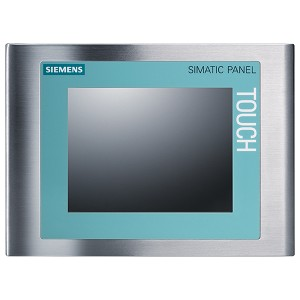6AV6642-8BA10-0AA0 | Siemens SIMATIC Touch Panel