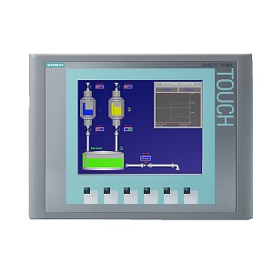Siemens SIMATIC HMI KTP600 Basic Color DP: 6AV6647-0AC11-3AX0