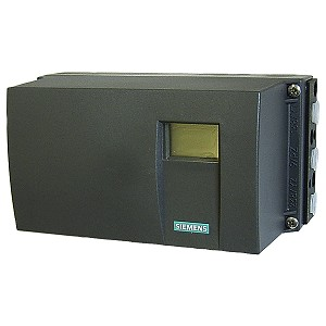 Siemens SIPART PS2 Electropneumatic Positioner: 6DR5120-0NG00-0AA0