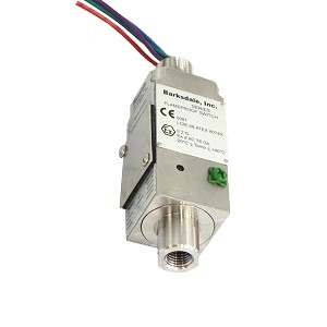Barksdale Pressure Switch: 9681X-1CC-2