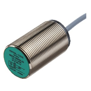 NBB10-30GM50-E0-5M | Pepperl+Fuchs Inductive Sensor