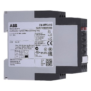 CM-PAS.41S | ABB Three-phase Monitoring Relay