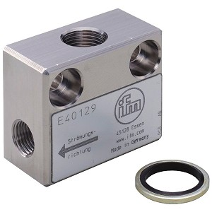 IFM Electronic Process Adapter: E40129