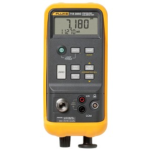Fluke 718Ex 300G Intrinsically Safe Pressure Calibrator