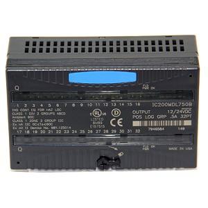 Hasil gambar untuk IC200MDL750