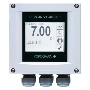 PH450G-A-A/UM | Yokogawa pH and Redox (ORP) Converter